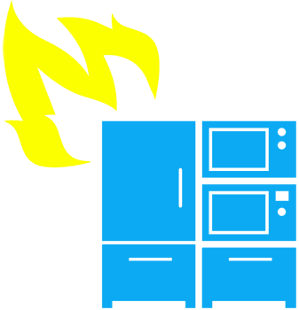 Emergency oven repair southampton