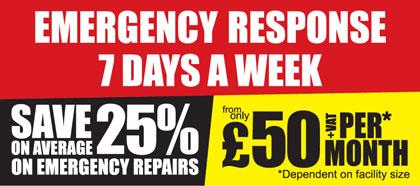 7-DAY-EMERGANCY-RESPONSE