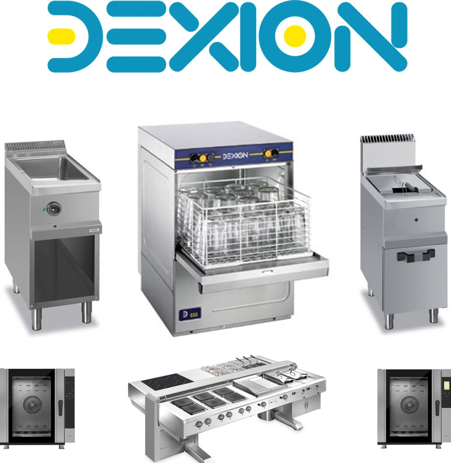 Dexion-Catering-Equipment