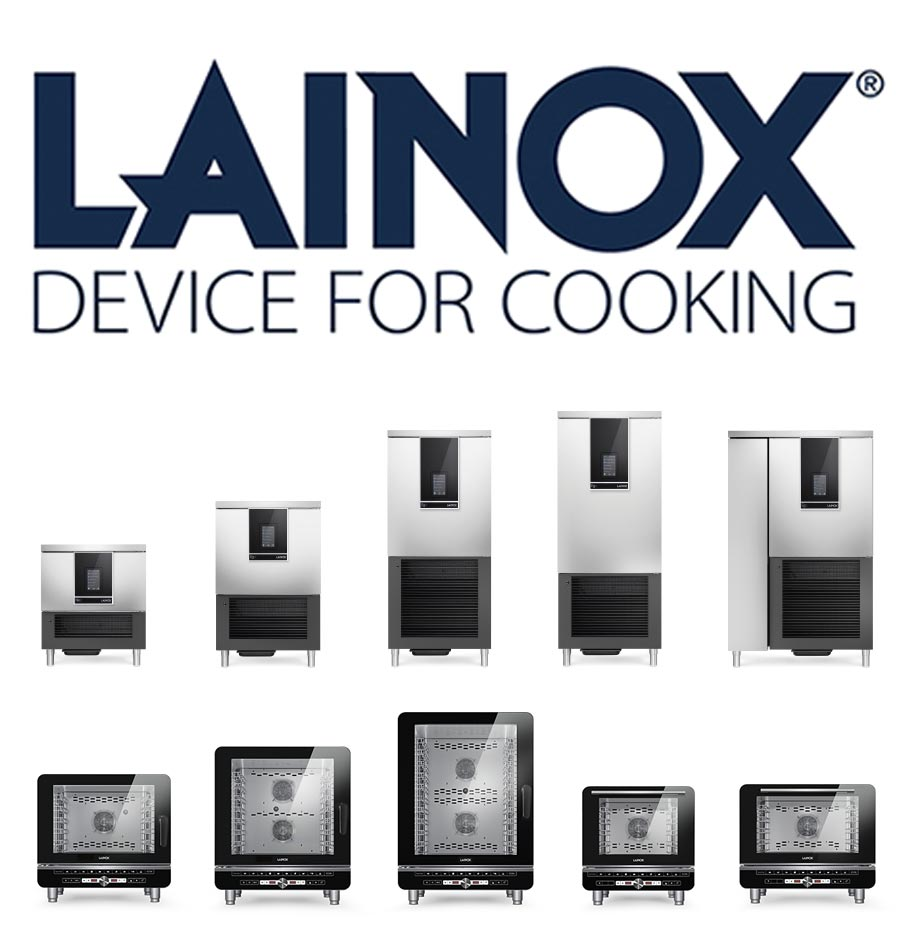 Lainox catering Equipment