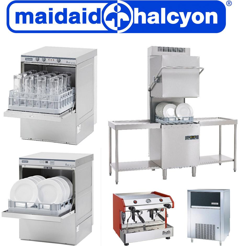 Maidaid-Warewashing-Equipment